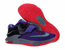 "New Mens Nike KD 7 VII ""Lightning 537"" Basketball Shoes Size 10 Purple MSRP $180"