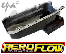 AEROFLOW HOLDEN HQ HJ HX HZ WB 253 308 5L V8 HIGH VOLUME SUMP OIL PAN AF82-2101