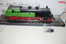 Märklin 5524 Digital Steam Locomotive Series T18 Württemberg Gauge 1 Boxed