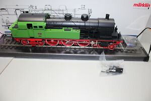 Märklin 5524 Digital Steam Locomotive Series T18 Württemberg Gauge 1 Boxed