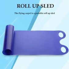 Sports Skiing Pad Sled Snowboard Rolling Slider for Kids Sled Snow Accessories