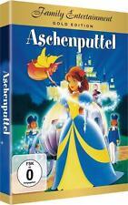 Aschenputtel (Family Entertainment Gold Edition) DVD Neu!