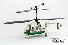 Casco-kit ka-26 Hoodlum 1:35 para coaxial Blade cx2, eSky lama v3/4 y otros