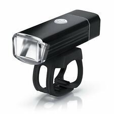 Fanalino a LED per bicicletta con batteria al litio da 1000mAh Ricaricabile