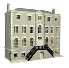 Preston Manor Dolls House E CANTINA NON VERNICIATA SCALA 1:12 - Kit da collezione