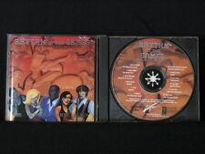 Rhythm Of The Games. 1996 Olympic Games Album. Compact Disc. Kenny G Boyz II Men
