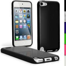 Cover e custodie nero plastica rigida per lettori MP3 Apple