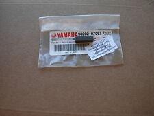 YAMAHA  XT 250 350 TT350 SRX250  KEIL  90282-07057   KEY, straight