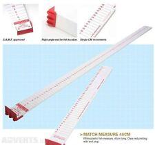 Ian Golds Match Measure 45cm - MM1