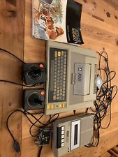 Atari 400 Computer 16K withAtari 410 Program Cassette Recorder UNTESTED