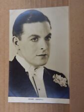 Film Star Postcard Henry Kendall Film Weekly 112. Real Photo unposted