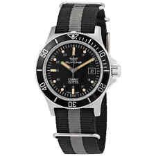 Glycine Combat Sub Automatic Black Dial Men's Watch GL0083