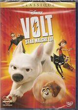 "DVD ""Volt, star malgré lui "" Disney  n 95   NEUF SOUS BLISTER"