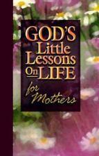 God's Little Lessons on Life for Mom BRAND NEW ~ Lovely gift!!