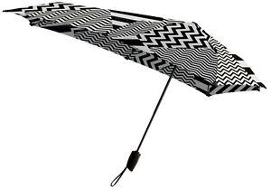 4968 Regenschirm Taschenschirm Sturmschirm senz automatic dazzle me