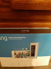 Ring Video Doorbell Pro upc 852239005208
