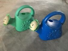 Kids Watering Cans, 2 Cans