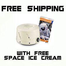 Marpac 980a Sound Therapy Machine White Noise Sleepmate + Free Space Ice Cream