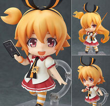 Nendoroid 388 Akari Taiyo Day Break Illusion Anime Figure Good Smile Company JPN