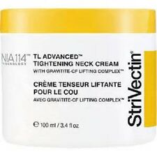StriVectin NIA 114 TL Advanced Tightening Neck Cream 3.4 oz No Box ~ NEW SEALED