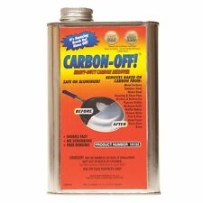 Discovery Products Carbon Off Quart-Blem