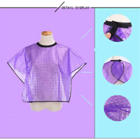 New Anti-adhesive Anti-static Cloth Shawl Hairdressing Oil Hot Dyed Shawl Hot QP