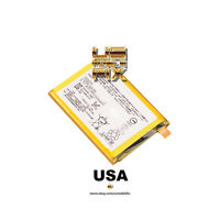 Replacement For Sony Xperia Z5 Premium E6853 E6883 Battery 3438mAh LIS1605ERPC