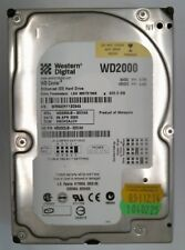 200 GB IDE WESTERN DIGITAL wd2000jb-32eva0 disco rigido #w200-880