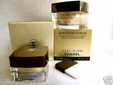 CHANEL SUBLIMAGE ESSENTIAL REGENERATING MASK Masque 50g Facial Treatment France