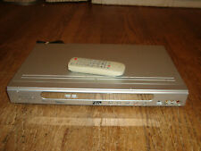 New listing Great Working Ilo Dvdr04 Dvd Player/Recorder w/ Remote Fully Tested Dvd+R/W Dvr