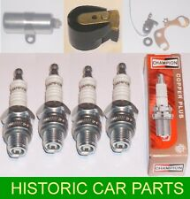 Riley RMA 1.5 lt 1947-52 - SERVICE KIT for Lucas Distributor 40182A/F DKY4A