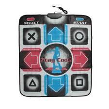 USB Non-Slip Dancing Step Dance Mat Pad for PC TV AV Video Household Game~A