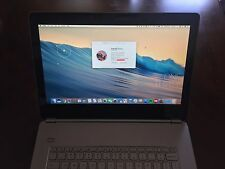 DELL INSPIRON 14 7437 HACKINTOSH i7 TOUCHSCREEN LAPTOP 500GB 8GB 1080P macOS