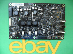 """Apple 24"""" A1267 Logic Board Motherboard 0171-2292-2695 with Video Cable"""