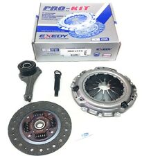 Exedy Pro-Kit Clutch Set for 2002 2003 Mitsubishi Lancer 2.0L Evolution Oz Ls Es