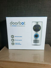 Doorbot Doorbell for Smartphones Bot Home Automation(used)