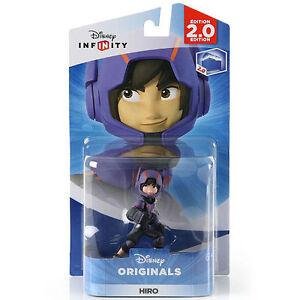 Disney INFINITY: Disney Originals (2.0 Edition) Hiro Figure - Not Machine Spe...