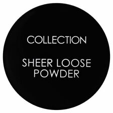 Collection 2000 Sheer Loose Powder 20g  Shade 1 Barely There