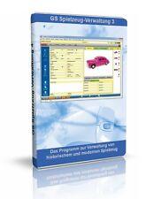 GS Spielzeug-Verwaltung 3 - Software Programm für Spielzeug und Bleichspielzeug