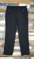 Karrimor Ladies Black Walking Trousers Size UK 10