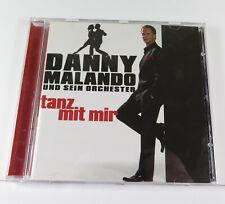Danny Malando und sein Orchester Tanz mit mir That`s amore u.a. CD 828768638521
