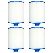4 Pack Pleatco PWW50P3 Filter Cartridge Filter Access Skimmer Waterway 6CH-940