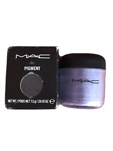 Mac French Violet Pigment,rare,hard To Find Eyeshadow