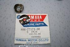 nos Yamaha snowmobile rear bumper nuts gp292 gp433 gp643 sl 338 433 396 292 sw