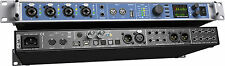 RME Fireface UFX USB and FireWire Audio Interface