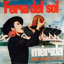 Banda Sinfonica Del Edo - Feria Del Sol Merida -- SEALED