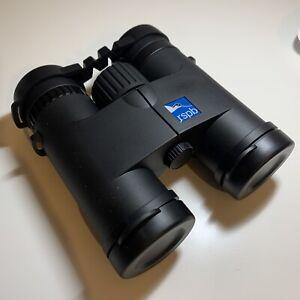 RSPB Binoculars Avocet 8x32 With Case