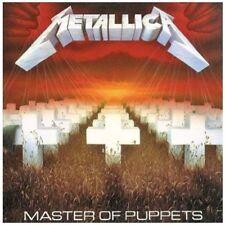 CD de musique pour Métal Metallica sans compilation