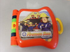 FIREMAN SAM INTERACTIVE BOOK WITH SOUNDS