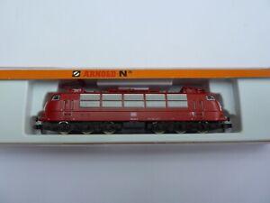 Arnold N 2353 Elektrolok Lokomotive